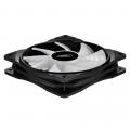 Комплект вентиляторов для корпуса Deepcool  CF 120 3 в 1 - 1