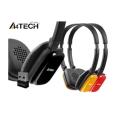 USB-Беспроводные наушники A4-Tech RH-200 - 0