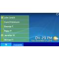 IP телефон Grandstream GXP2160, IP NETWORK TELEPHONE - 1