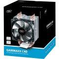 Deepcool Gammaxx C40 Кулер для процессора - 0