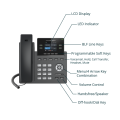 Grandstream IP телефон GXP2612P (без POE адаптера) IP NETWORK TELEPHONE - 0