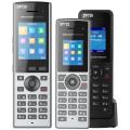 IP DECT Grandstream DP730 базовая станция (трубка - телефон) - 1