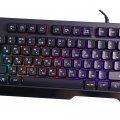 A4-Tech Q135 Bloody  ILLUMINATE USB Проводная клавиатура - 0