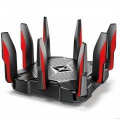 Новые модемы TP-Link с поддержкой Wi-Fi 6