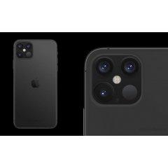 iPhone 12 Pro появился с тройной камерой и сканером LiDAR