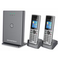 IP-DECT телефон нового поколения от компании Grandstream