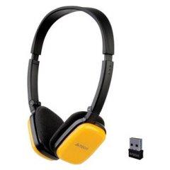 USB-Беспроводные наушники A4-Tech RH-200