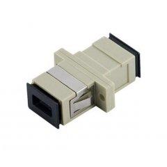 Адаптер SC/UPC, МM, Simplex, Adapter SC/UPC