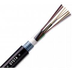 Оптический кабель, Single Mode, 16-UT04 канализация, FP Mark