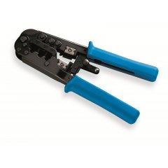 Обжимка RJ45, RJ11, Crimping tool