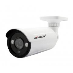 Цилиндрическая IP камера, AE-5AE1-0406-VP (1080P 5.0Mp Bulet Camera with POE)