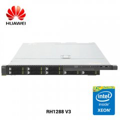Сервер Huawei, Server RH1288 V3, including RH1288 V3 (8HDD Chassis)