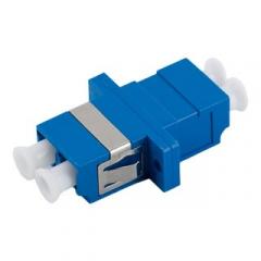 Адаптер LC/UPC, SM, Duplex, Adapter LC/UPC