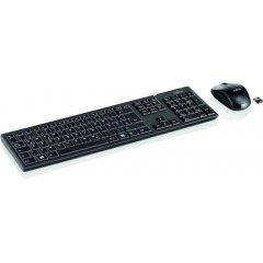 Беспроводной набор клавиатура и мышь Fujitsu LX390