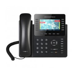 IP телефон Granstream GXP2170, IP NETWORK TELEPHONE