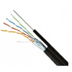 Оптический кабель, Single Mode, 12-UT048 тросик, FP Mark