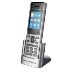 IP DECT Grandstream DP730 базовая станция (трубка - телефон)