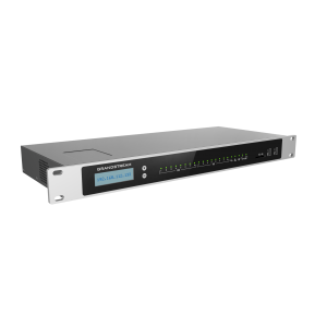 IP АТС Grandstream UCM6308 до 3000 абонентов
