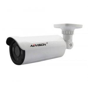 Цилиндрическая IP камера AE-2B42D-3602-12-VP (1080P 2.0Mp Dome Camera With POE 2.8-12mm Lens)