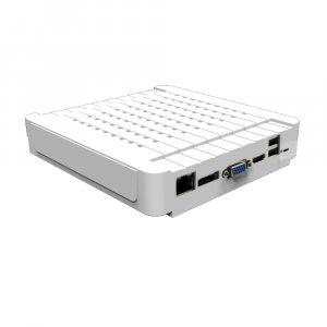 Видеорегистратор, AE-N6200-8EL (Mini II 8CH NVR)