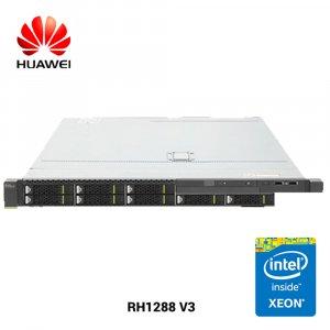 Сервер Huawei, Server RH1288 V3, including RH1288 V3 (8HDD Chassis)