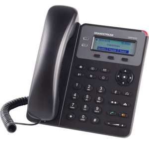 IP телефон GXP1610, Grandstream IP NETWORK TELEPHONE