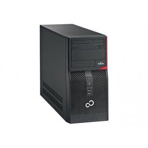 Персональный компьютер Fujitsu ESPRIMO P556 E85 Вертикальный (LKN:P0556P0039RU)