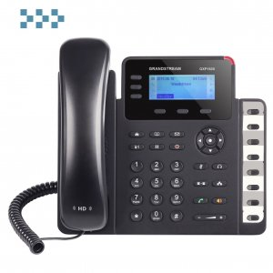 Grandstream IP телефон GXP1630, IP NETWORK TELEPHONE