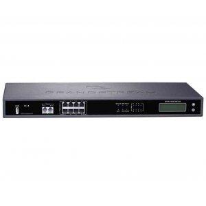IP ATC Grandstream IP PBX UCM6208
