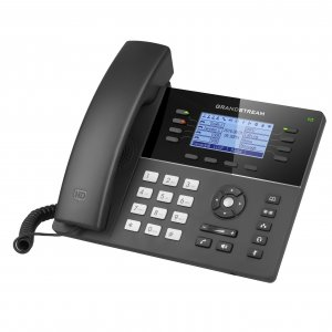 Grandstream IP телефон GXP1760W, IP NETWORK TELEPHONE