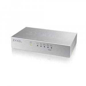 Коммутатор Zyxel ES-105A v3 5-портовый