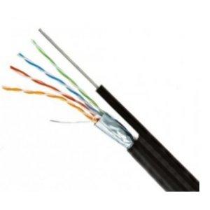 Оптический кабель, Single Mode, 24-UT048 тросик, FP Mark