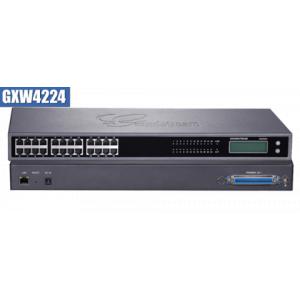 Grandstream GXW4224 - VoIP шлюз, VoIP GATEWAY