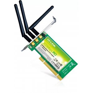 Wi-Fi адаптер PCI-Карта TP-Link TL-WN951N