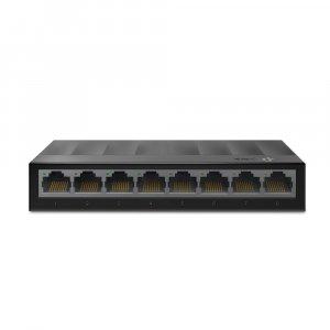 TP-Link LS1008G 8-портовый настольный коммутатор
