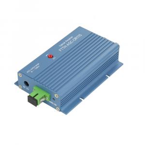 Оптический приемник, FTTH-AGC-OR110