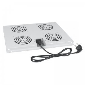 Вентиляторный модуль 4 куллера