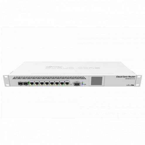 CCR1009-7G-1C-1S