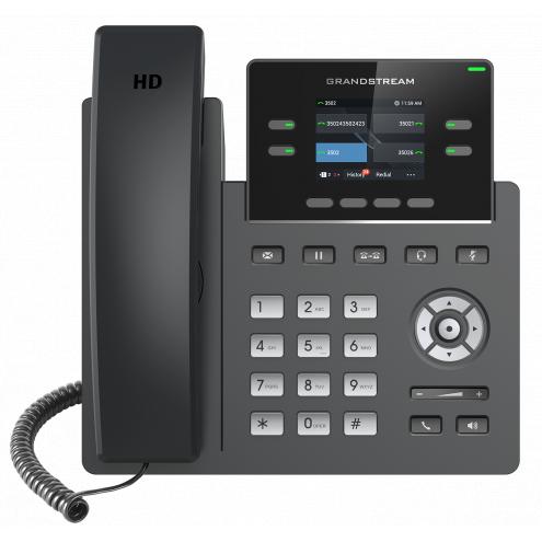 Grandstream IP телефон GRP2612W, IP NETWORK TELEPHONE