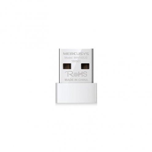 MW150UM N150 Nano Wi-Fi USB-адаптер
