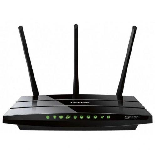 Роутер Wi-Fi Wan/Lan TP-Link Archer C1200