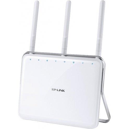 Модем Wi-Fi ADSL2 TP-Link Archer VR900