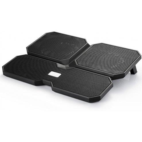 Deepcool Multi Core X6 Notebook Cooler Охлаждающая подставка для ноутбука