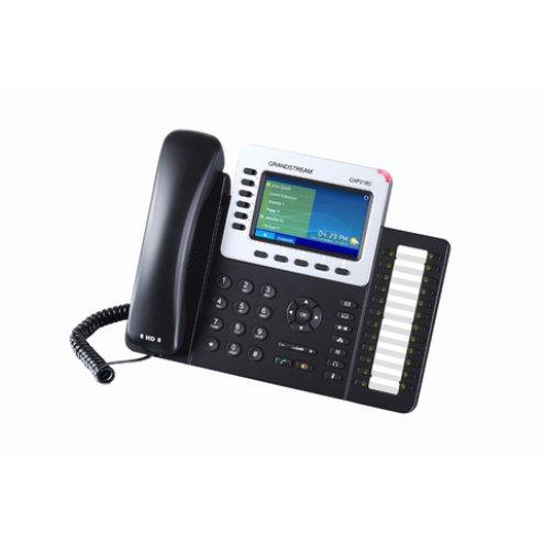 IP телефон Grandstream GXP2160, IP NETWORK TELEPHONE