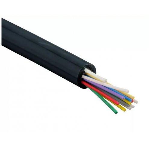 Оптический кабель, Single Mode, 24-UT04 канализация, FP Mark