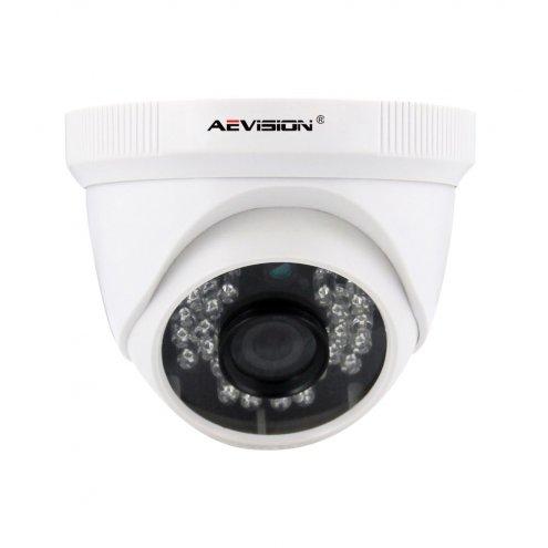Купольная IP камера, AE-1D01-2403 (720P Dome camera)