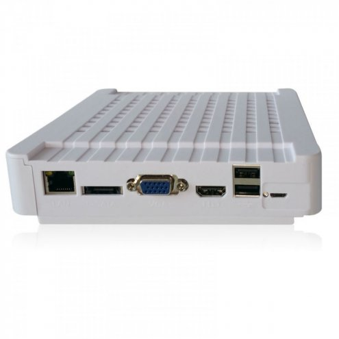 Видеорегистратор, AE-N6200-16EH (16ch  Mini NVR)