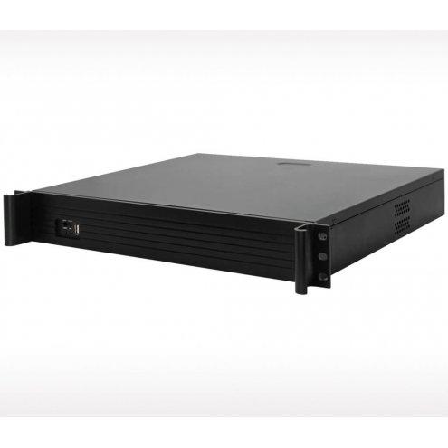 Видеорегистратор, AE-N6000-25EF (1.5U 4HDD 25Ch NVR)
