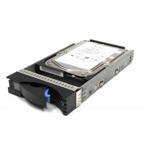 Жесткий диск Fujitsu HD SAS 6G 300GB 15K HOT PL 3.5 EP для TX2560/RX2520 M1 (S26361-F3819-E530)