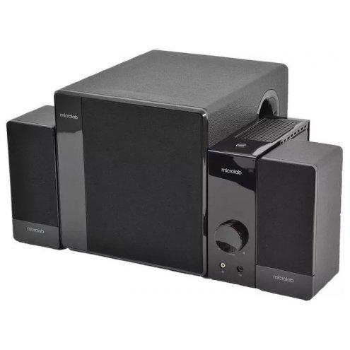 Стереосистема Microlab FC 360 2.1